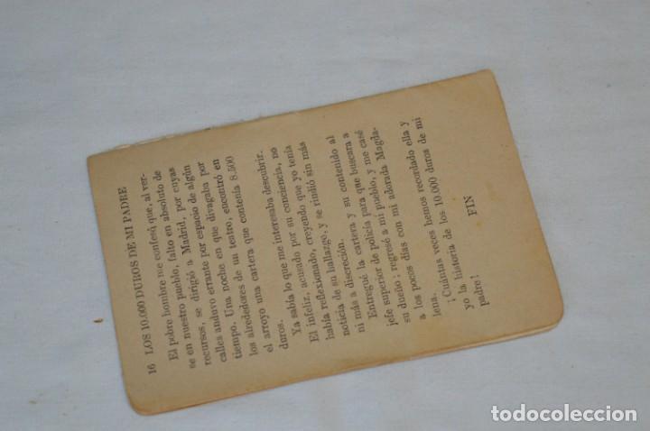 Libros antiguos: VINTAGE - COLECCIÓN INFANTIL - 13 Ejemplares variados - RAMÓN SOPENA - SERIE I - AÑOS 30 - ¡Mira! - Foto 16 - 209694305