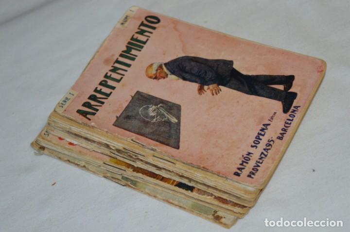 Libros antiguos: VINTAGE - COLECCIÓN INFANTIL - 13 Ejemplares variados - RAMÓN SOPENA - SERIE I - AÑOS 30 - ¡Mira! - Foto 17 - 209694305