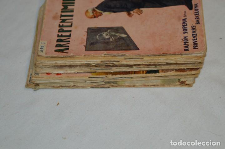 Libros antiguos: VINTAGE - COLECCIÓN INFANTIL - 13 Ejemplares variados - RAMÓN SOPENA - SERIE I - AÑOS 30 - ¡Mira! - Foto 18 - 209694305