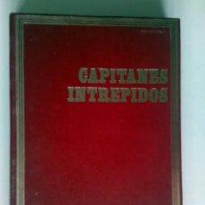 Libros antiguos: CAPITANES INTRÉPIDOS. RUDYARD KIPLING. CLÁSICOS DE LA JUVENTUD. 1976. Lote 209923757