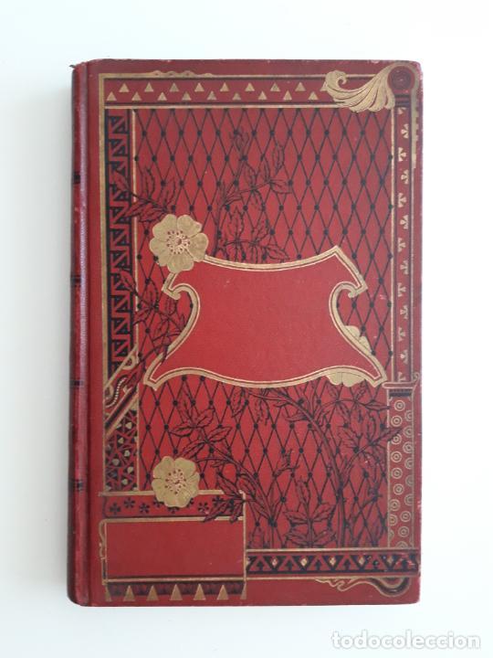 Libros antiguos: Tristapatte, Tristesses et joies d`un petit ecolier- - Ernest D`Hervilly - Foto 2 - 210395182