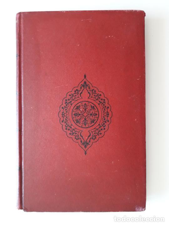 Libros antiguos: Tristapatte, Tristesses et joies d`un petit ecolier- - Ernest D`Hervilly - Foto 5 - 210395182
