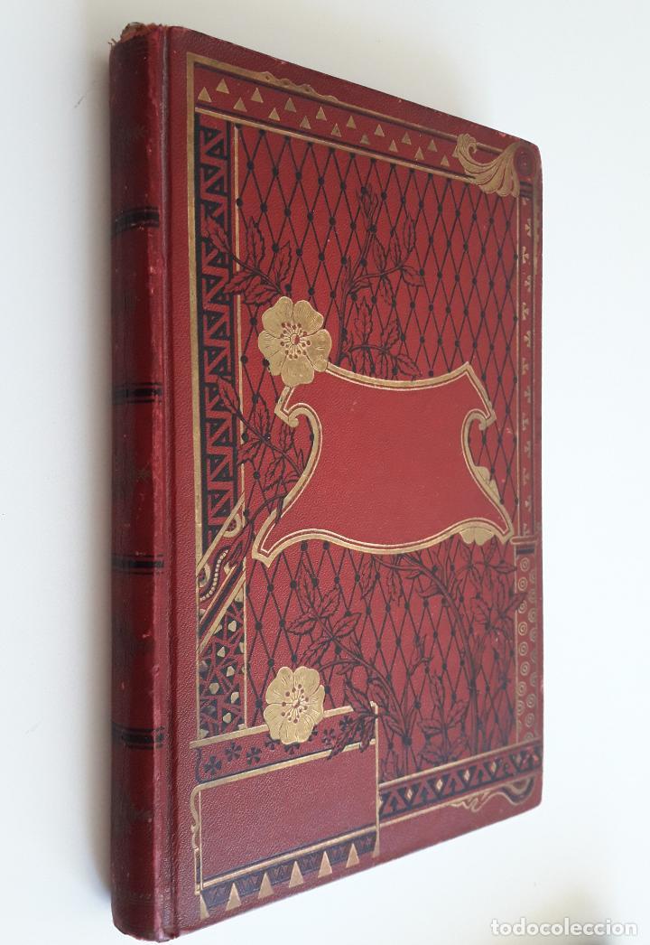 TRISTAPATTE, TRISTESSES ET JOIES D`UN PETIT ECOLIER- - ERNEST D`HERVILLY (Libros Antiguos, Raros y Curiosos - Literatura Infantil y Juvenil - Novela)
