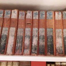Libros antiguos: OBRAS COMPLETAS DE JULIO VERNE. Lote 211468050