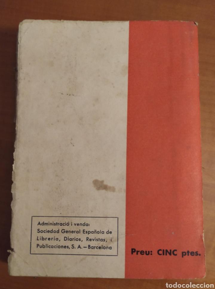 Libros antiguos: Ilda difamada - Foto 2 - 215200063