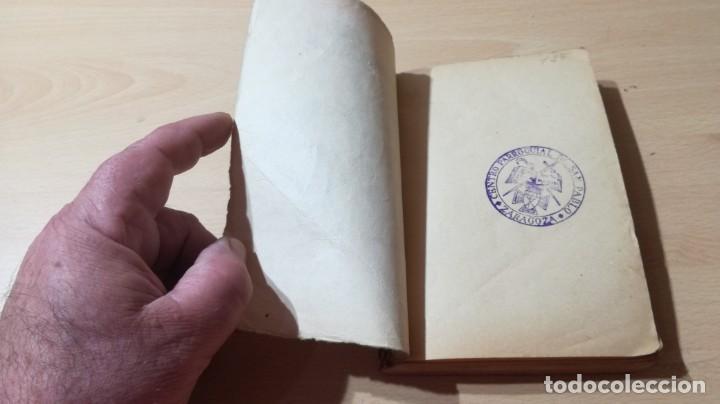 Libros antiguos: LOS TIGRES DE LA MALASIA - EMILIO SALGARI - SATURNINO CALLEJA - TOMO PRIMERO U-205 - Foto 3 - 215724815