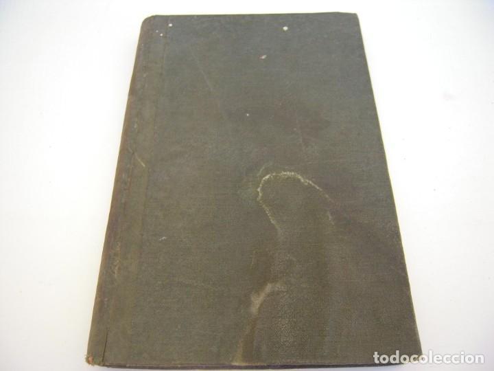 Libros antiguos: aventuras sangrientas - Foto 4 - 216802640