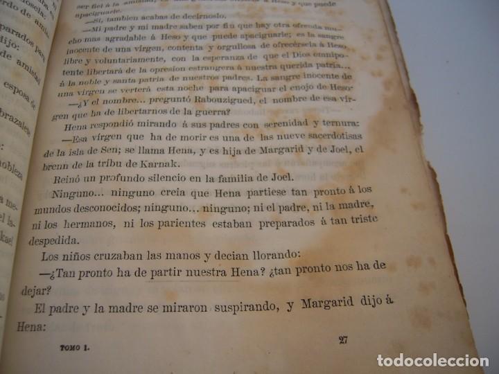 Libros antiguos: historia de 20 siglos los hijos del pueblo - Foto 6 - 216803673
