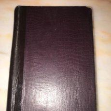 Libros antiguos: LOS CUATRO JINETES DEL APOCALIPSIS - VICENTE BLASCO IBÁÑEZ. Lote 221913161