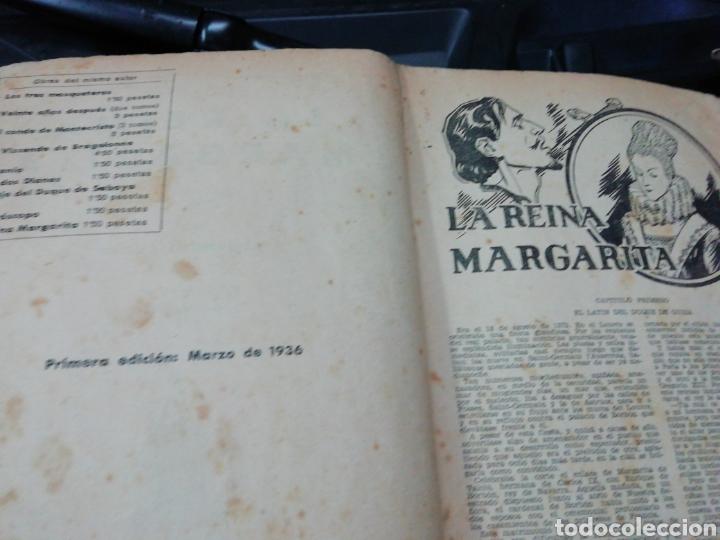 Libros antiguos: 28 novelas de la biblioteca de oro años 33,34,35,36,39, 40,41y3 del47 - Foto 7 - 222015580