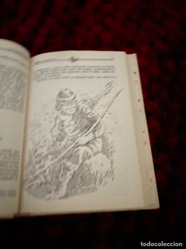 Libros antiguos: STEVENSON: LA FLECHA NEGRA, (ANAYA, TUS LIBROS, 104, 1ª, 1991). - Foto 7 - 225391595