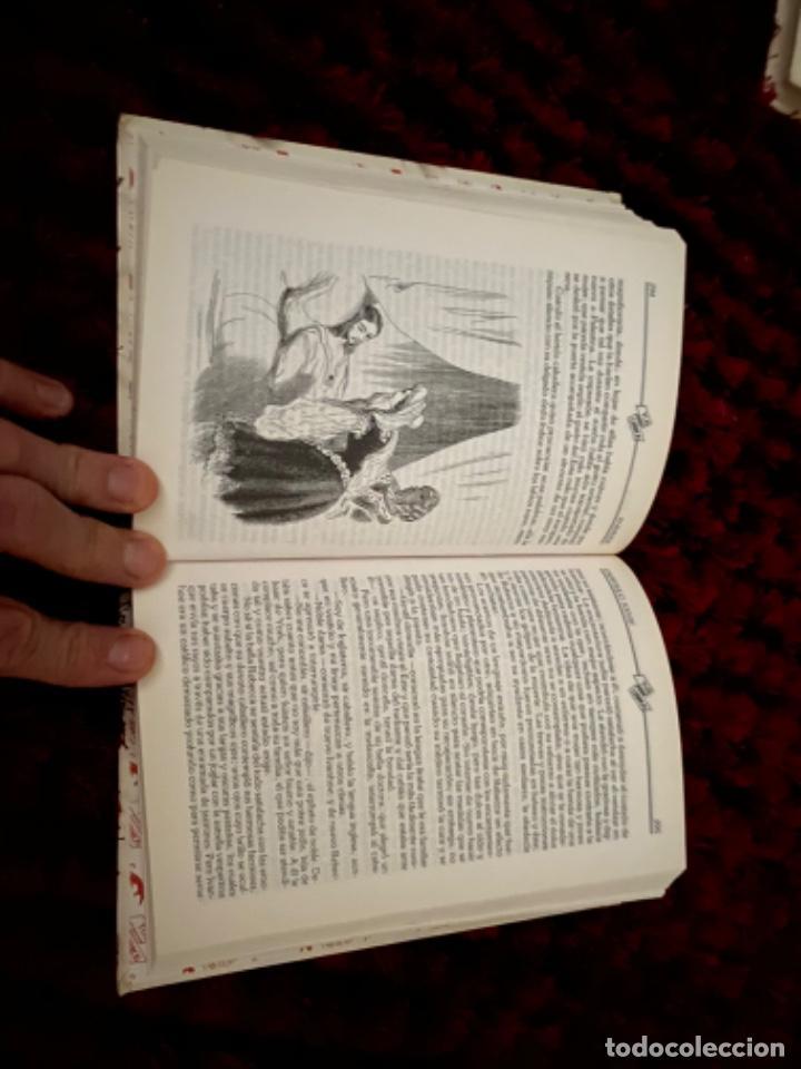 Libros antiguos: IVANHOE.WALTER SCOTT.TUS LIBROS .ANAYA.1ª.-1990 - Foto 6 - 225391765