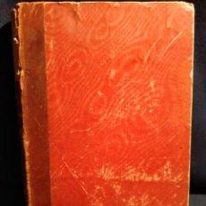 Libros antiguos: EL HONOR CASTELLANO. JOSÉ MARÍA AMADO. LB16. Lote 228322380