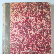 Libros antiguos: DUMINIL, DUCRAY - LAS TARDES DE LA GRANJA O LECCIONES MORALES E INSTRUCTIVAS DE UN PADRE A SUS HIJOS. Lote 233540260