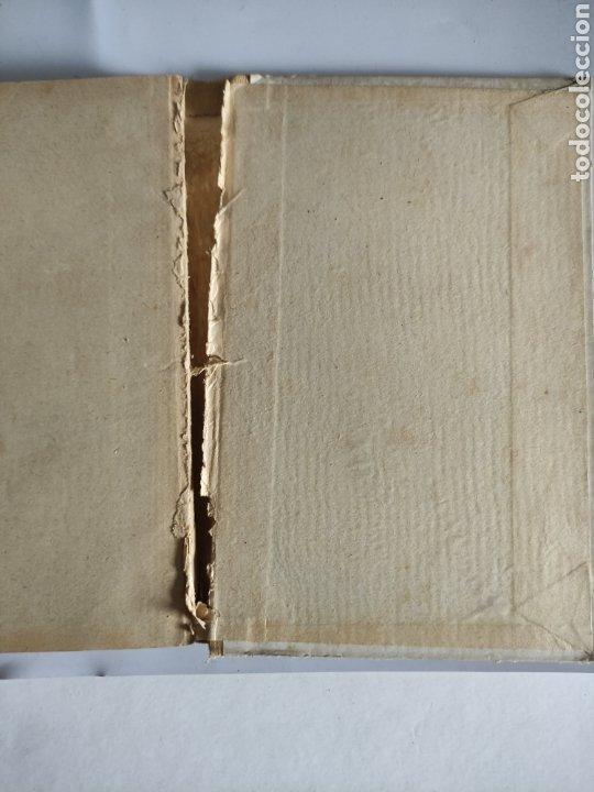 Libros antiguos: LOS DOS ILUSOS - CONDESA DE SEGUR - 1927 - 196p.19x13 - Foto 3 - 239585155