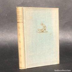 Libros antiguos: LES AVENTURES D'EN PEROT MARRASQUÍ - CATALÀ - CARLES RIBA. Lote 244396900