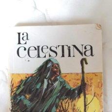 Libros antiguos: LIBRO LA CELESTINA - FERNANDO ROJAS - RAMON SOPENA 1967 PAG 248. Lote 245433715