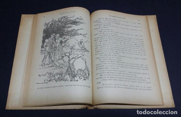 Libros antiguos: 2 libros de la Biblioteca Patufet de J.M Folch i Torres. - Foto 6 - 246238075