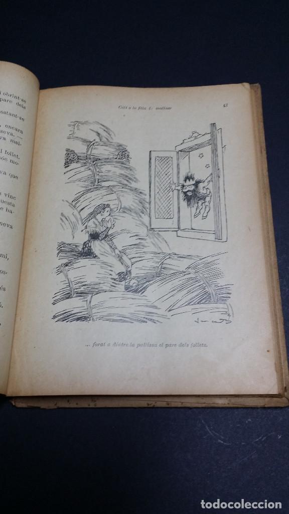 Libros antiguos: 2 libros de la Biblioteca Patufet de J.M Folch i Torres. - Foto 11 - 246238075
