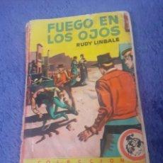 Libros antiguos: NOVELA DEL OESTE AÑO 1960 ARGENTINA. Lote 247680640