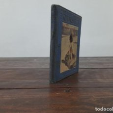Libros antiguos: LA ODISEA - COLECCION ARALUCE - LAS OBRAS MAESTRAS AL ALCANCE DE LOS NIÑOS - ILUSTRADO. Lote 256029540