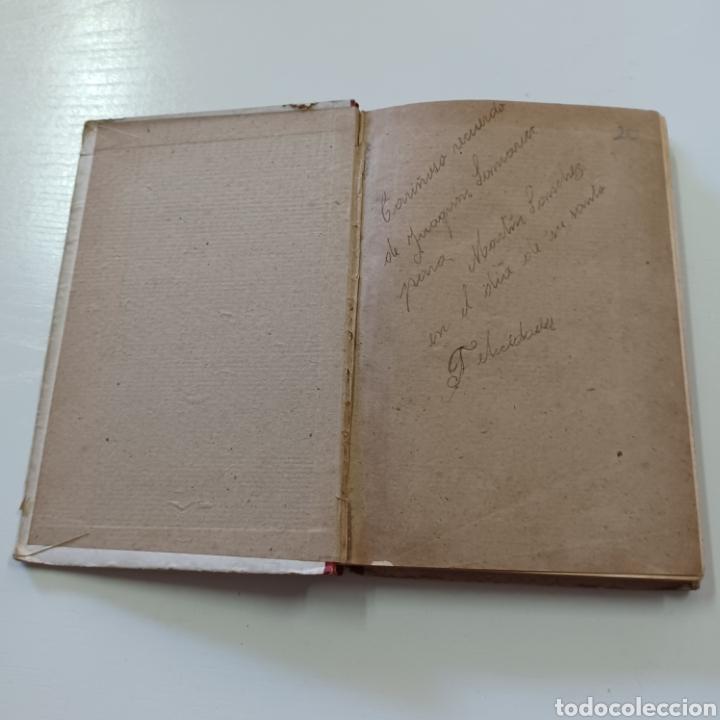 Libros antiguos: EL BARCO ENCALLADO - P. ENRIQUE S. SPALDING 1933 NARRACIONES ESCOLARES - Foto 2 - 267871749