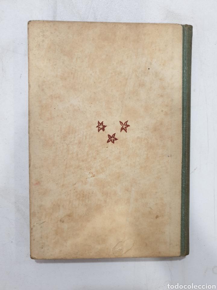 Libros antiguos: PETER PAN Y WENDY. EDITORIAL JUVENTUD QUINTA EDICIÓN 1934. J.M.BARRIE - Foto 2 - 267904054