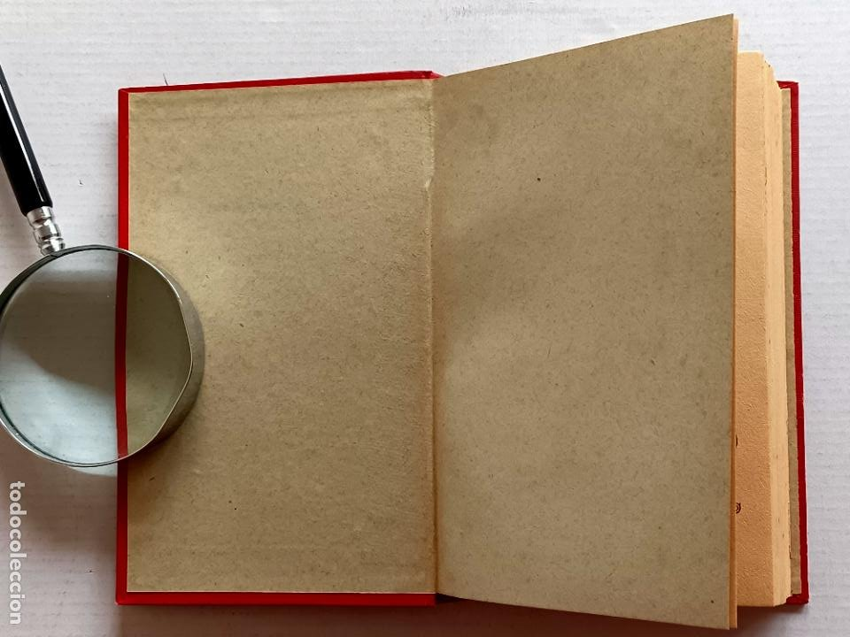 Libros antiguos: PETER PAN Y WENDY J.M.BARRIE EDITORIAL JUVENTUD 1925 1° EDICION - Foto 2 - 268600909