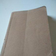 Libros antiguos: LOS HERMANOS YANG Y LOS BÓXERS JOSE SPILLMANN. Lote 277258493