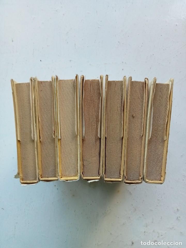 Libros antiguos: Lote de 7 títulos de Historias Infantil, Bruguera años 70, primeras ediciones - Foto 4 - 287227188