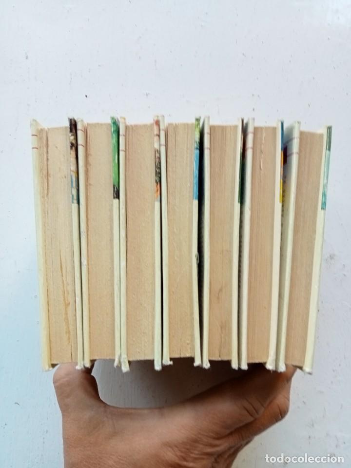 Libros antiguos: Lote de 7 títulos de Historias Infantil, Bruguera años 70, primeras ediciones - Foto 5 - 287227188