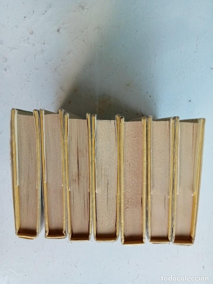 Libros antiguos: Lote de 7 títulos de Historias Infantil, Bruguera años 70, primeras ediciones - Foto 6 - 287227188