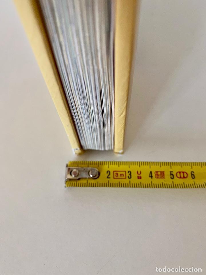 Libros antiguos: DON QUIJOTE DE LA MANCHA-MIGUEL DE CERVANTES-ILLUSTRACIONES ANTONIO ALBARRAN-SUSAETA- TAPA DURA - Foto 14 - 287493168