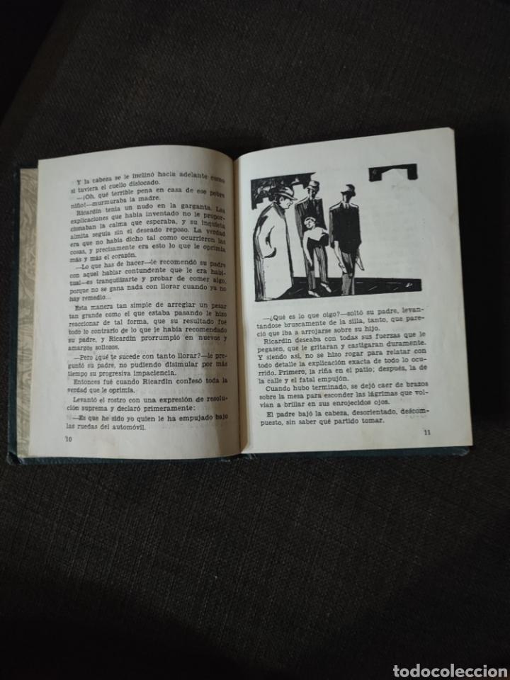 Libros antiguos: EL EMPUJON , JOSE M FOLCH Y TORRES , EDITORIAL FREIXENET , REF 139 - Foto 4 - 287789638