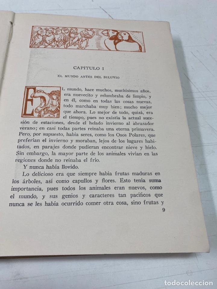 Libros antiguos: EL ARCA DE NOÉ POR KENNETH M WALKER & GEOFFREY M BOUMPHREY EDICIÓN ILUSTRADA AÑO 1929 - Foto 10 - 293573593