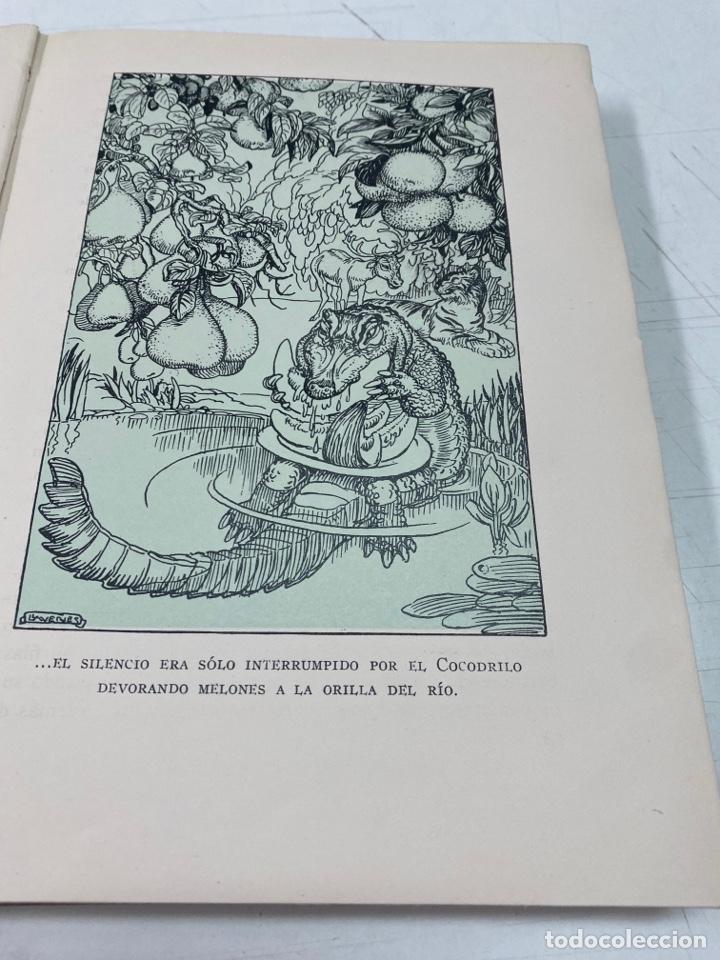 Libros antiguos: EL ARCA DE NOÉ POR KENNETH M WALKER & GEOFFREY M BOUMPHREY EDICIÓN ILUSTRADA AÑO 1929 - Foto 12 - 293573593