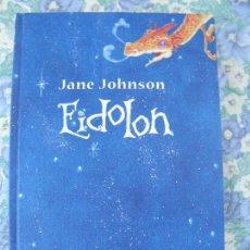 Libros antiguos: LIBRO FIDOLON, JANE JOHNSON, MONTENA. Lote 293968528
