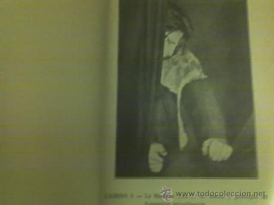 Libros antiguos: ENSAYO DE REVISTA GENERAL Y DE INTERPRETACION SINTETICA DEL ESPIRITISMO, por G. Geley - 1927 - Foto 3 - 26756161