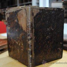 Libros antiguos: 1869.- LA RAZÓN DEL ESPIRITISMO. MIGUEL BONNAMY. EJEMPLAR MUY RARO.. Lote 53317469