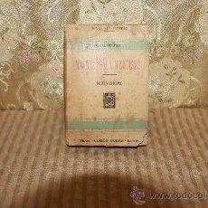 Libros antiguos: 2770- MAGNETISMO E IPNOTISMO. GIULIO BELFIORE. EDIT. ULRICO HOEPLI. 1918. . Lote 36345459