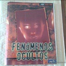 Libros antiguos: FENOMENOS OCULTOS SIN ENCUADRENAR. Lote 36574183