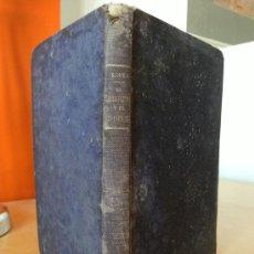 Libros antiguos: AÑO 1891.- EL CATOLICISMO ROMANO Y EL ESPIRITISMO. QUITIN LOPEZ. Lote 38141723