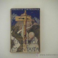 Libros antiguos: SENDEROS EN LA MONTAÑA. Lote 39042009