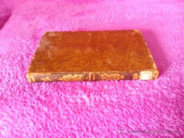TRATADO TEORICO PRACTICO DEL MAGNETISMO ANIMAL,D.J.J A. RICARD 1844 (Libros Antiguos, Raros y Curiosos - Parapsicología y Esoterismo)