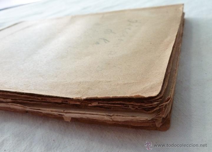 Libros antiguos: DICCIONARIO MANUAL DE LA MITOLOGÍA / DON LUIS BORDAS 1855 / MISTERIOS Y CEREMONIAS DEL CULTO PAGANO - Foto 3 - 42985918