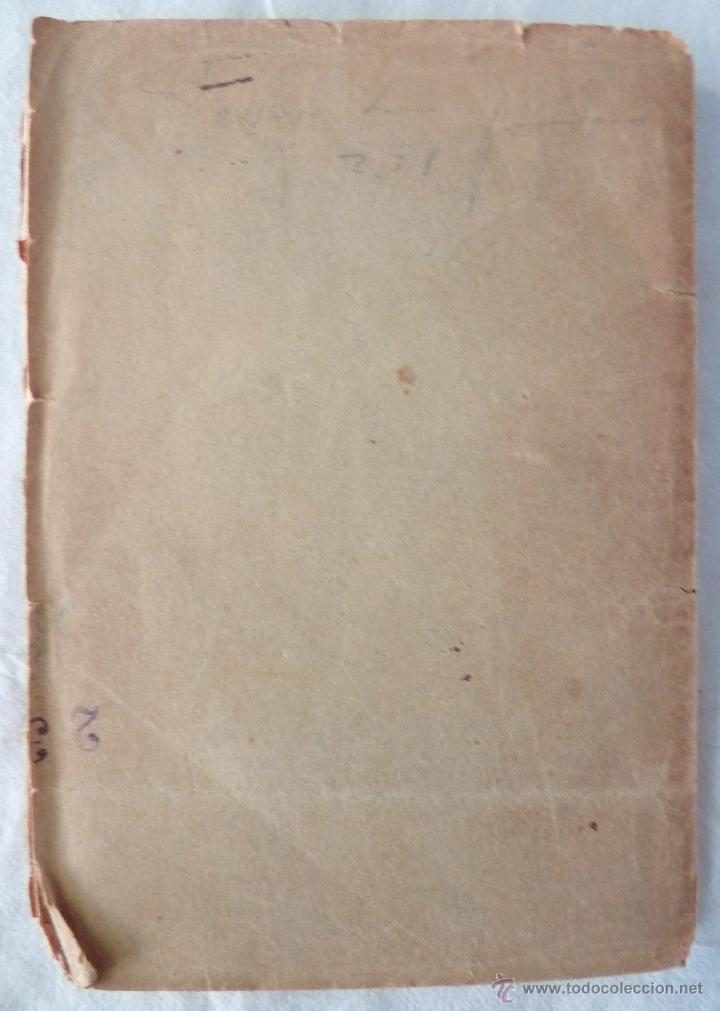 Libros antiguos: DICCIONARIO MANUAL DE LA MITOLOGÍA / DON LUIS BORDAS 1855 / MISTERIOS Y CEREMONIAS DEL CULTO PAGANO - Foto 12 - 42985918
