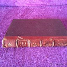 Libros antiguos: LE LIVRE DES MEDIUMS, ALLAN KARDEC 1868. Lote 43718018
