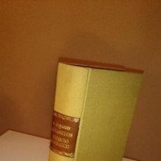 Libros antiguos: ICONOGRAFÍA SIMBÓLICA DE LOS ALFABETOS FENICIO Y HEBRAICO. 1898 INDISPENSABLE OBRA DE CONSULTA. Lote 40854722