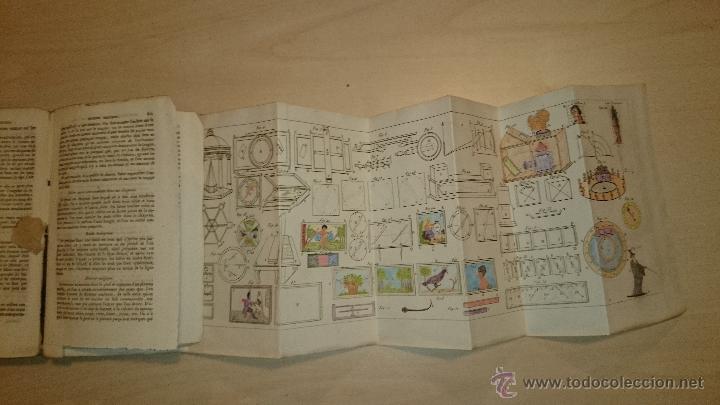 Libros antiguos: 1841 - MAGIA - CIENCIAS OCULTAS - sorciers ou la magie blanche dévoilée - Roret - Foto 2 - 46669867