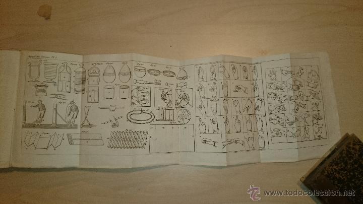 Libros antiguos: 1841 - MAGIA - CIENCIAS OCULTAS - sorciers ou la magie blanche dévoilée - Roret - Foto 3 - 46669867